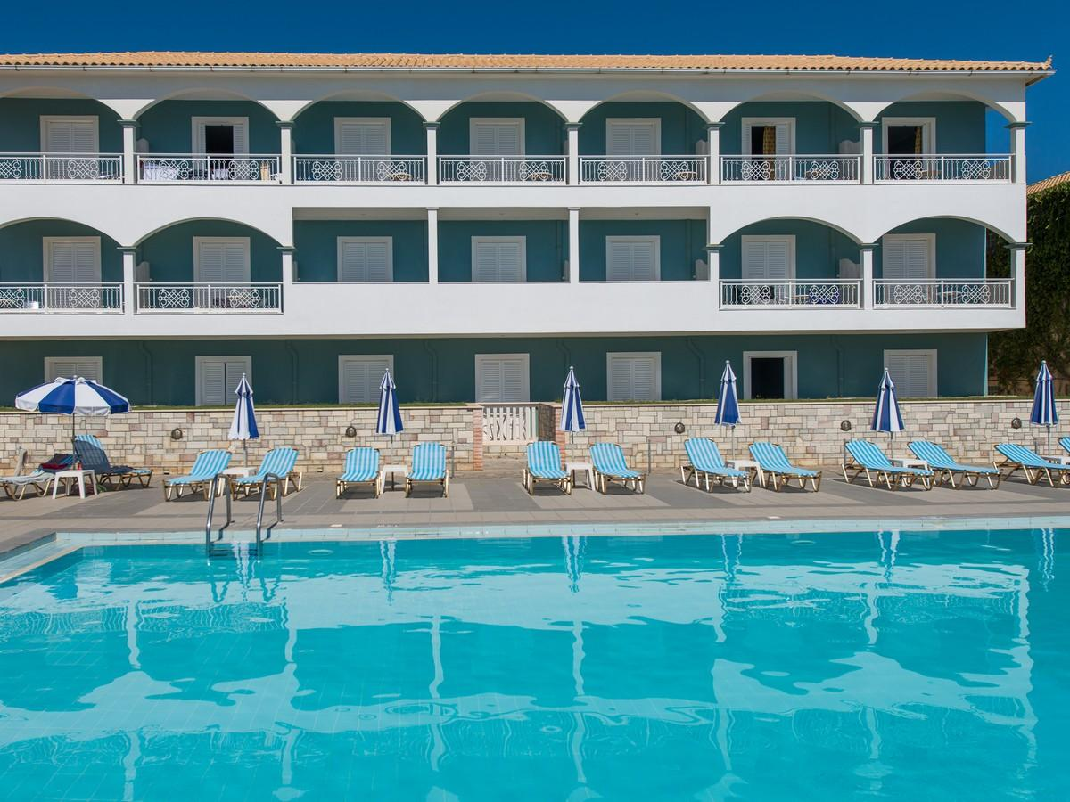 Astir Palace Hotel 4*, Λαγανάς – Ζάκυνθος