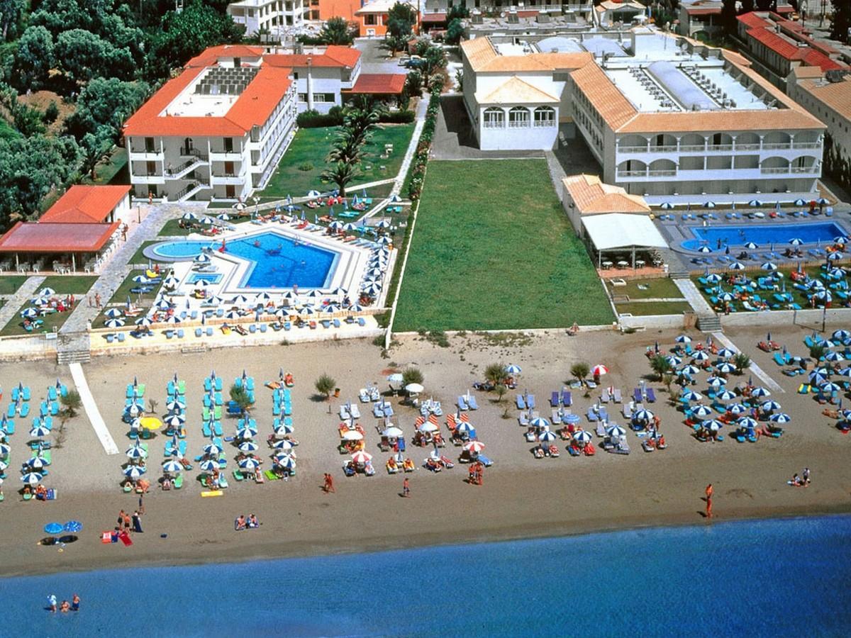 Astir Beach Hotel 3*, Λαγανάς – Ζάκυνθος