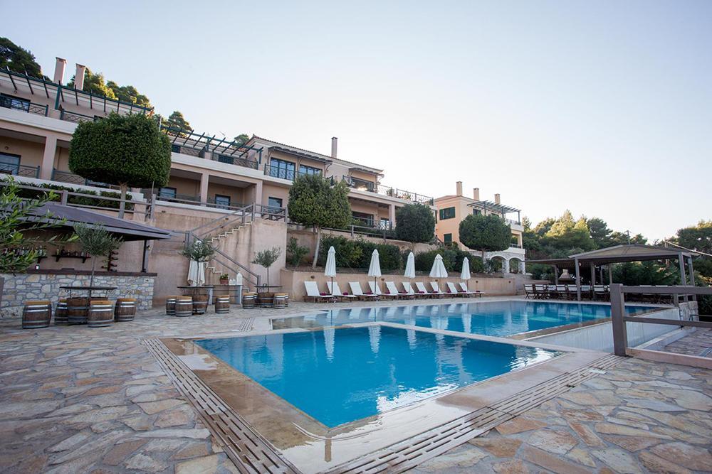 Natura Club Hotel & Spa 3*, Καλό Νερό – Κυπαρισσία