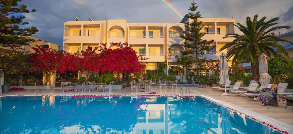 Kyparissia Beach Hotel 3*, Κυπαρισσία