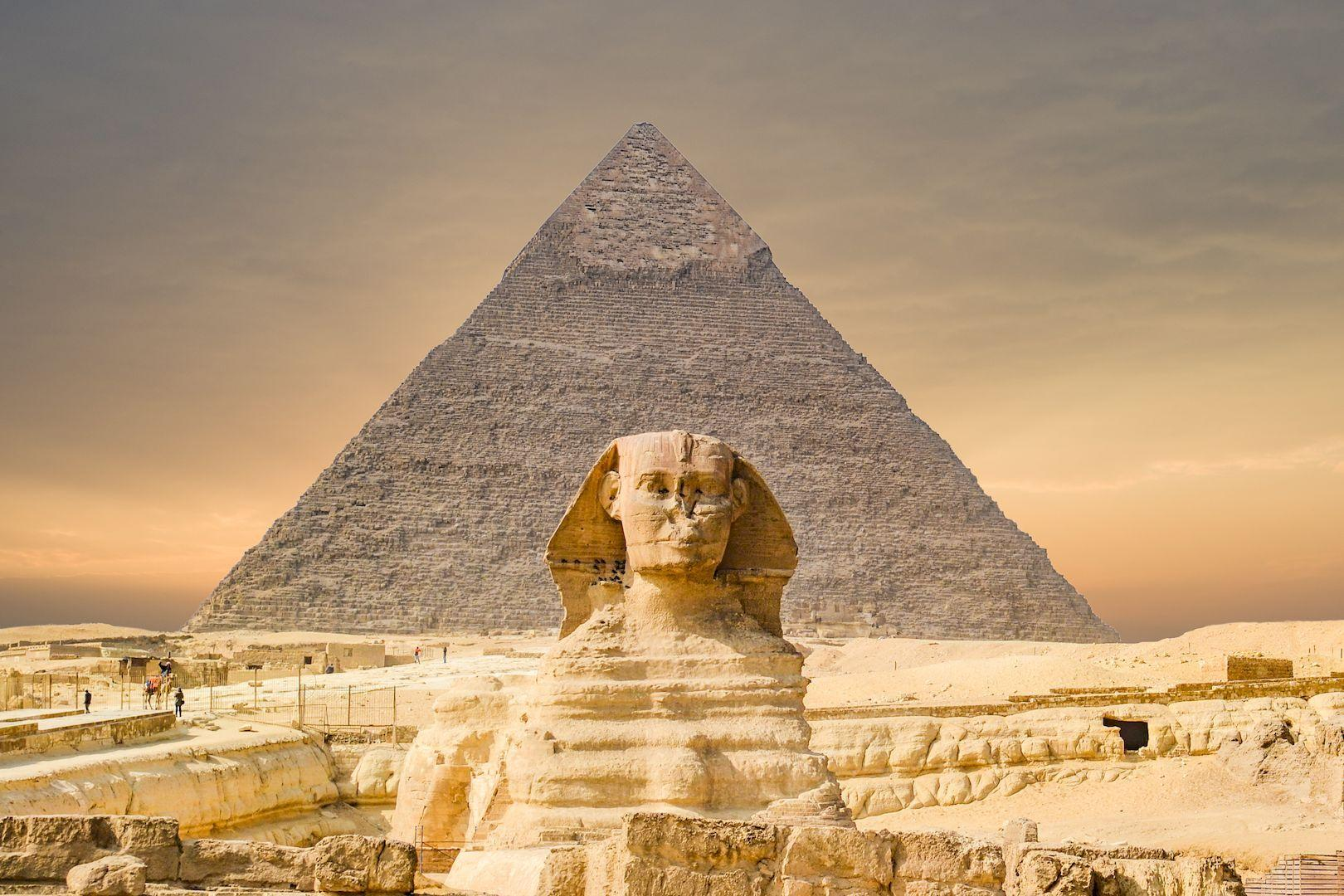 7-Day Cruise – Three Continents (Egypt – Israel – Cyprus – Greece – Turkey)