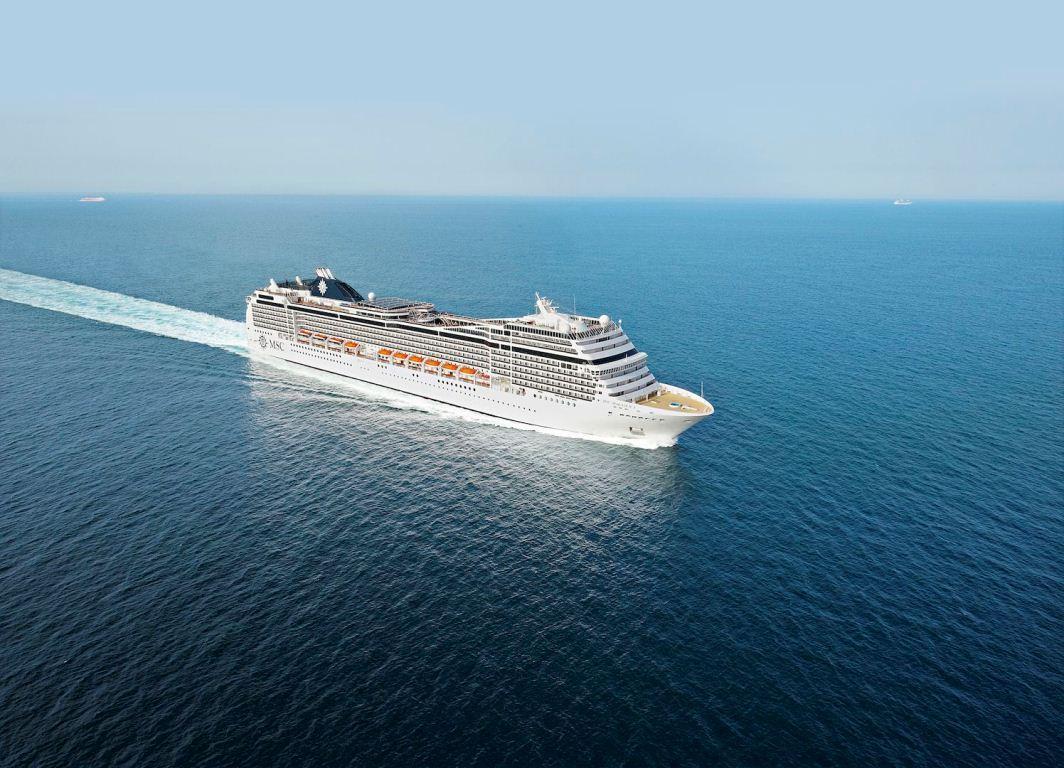 7 Day Cruise – Mediterranean (Mykonos – Split- Venice – Bari)
